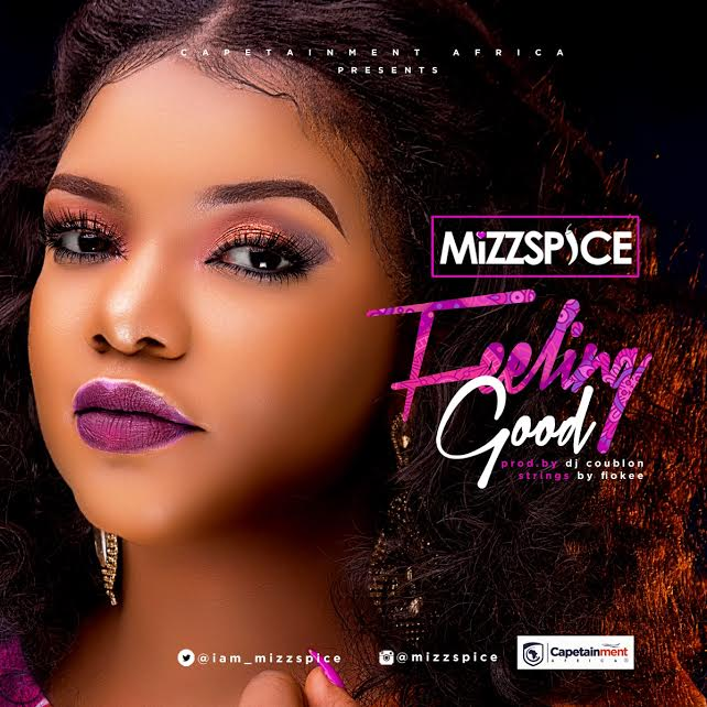 Photo of Audio | Mizz Spice – Feeling Good | Mp3 Download