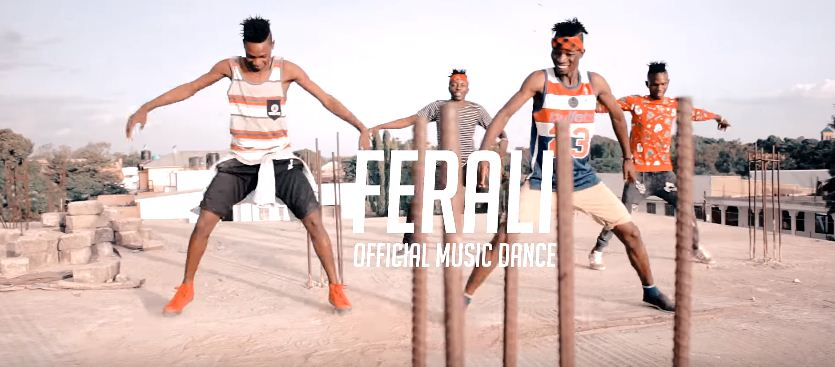 Photo of Oscar Parable (Video)- Ferali | Mp4 Download