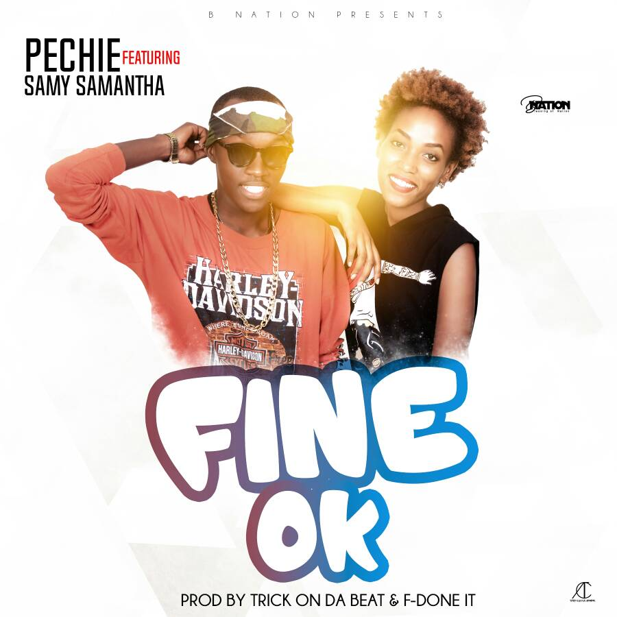 Photo of Gospel Audio | pechie Ft. Samy Samantha – Fine Ok | Mp3 Download