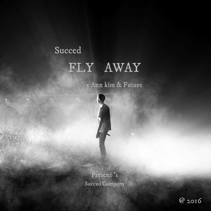 Photo of Audio | Succed x Ann kim & Future – Fly away | Mp3 Download