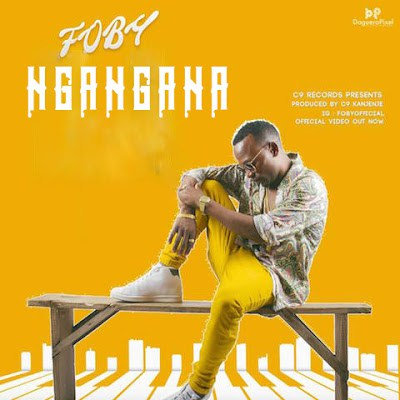 Photo of Audio | Foby – Ngangana | Mp3 Download