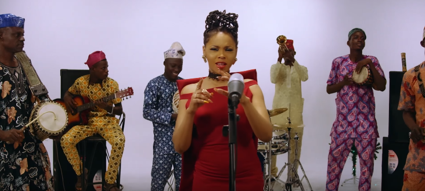 Photo of Chidinma (Video) – For You | Mp4 Download