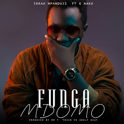 Photo of Audio | Mpanduji ft G Nako – Funga Mdomo | Mp3 Download