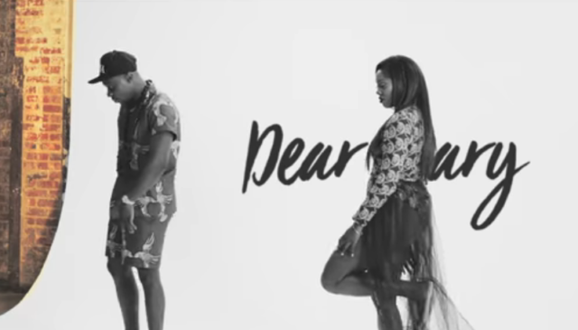 Photo of New VIDEO: Fuse ODG ft. Tiwa Savage – Diary