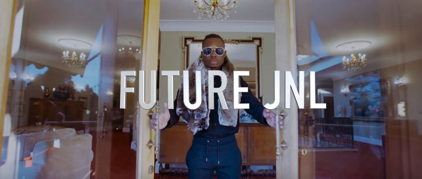 Photo of New VIDEO: Zujo ft Aidan – Future