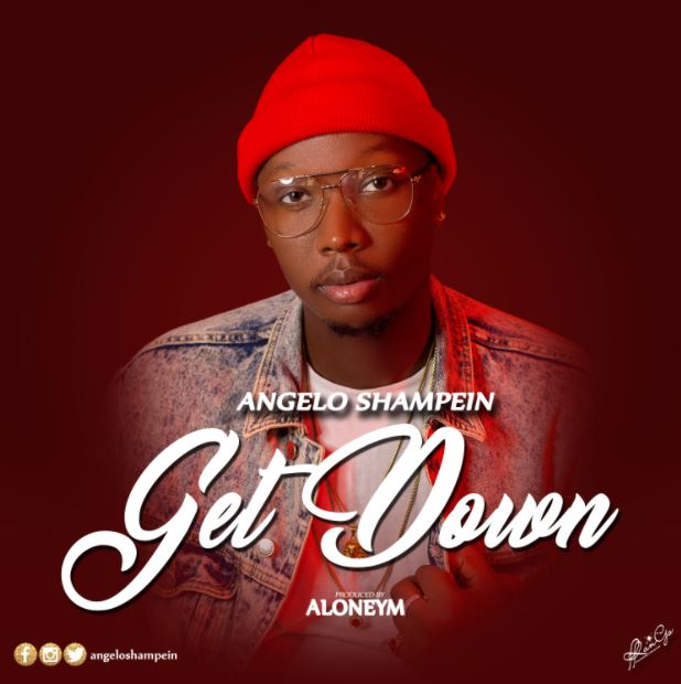 Photo of Audio | Angelo Shampein – Get Down | Mp3 Download