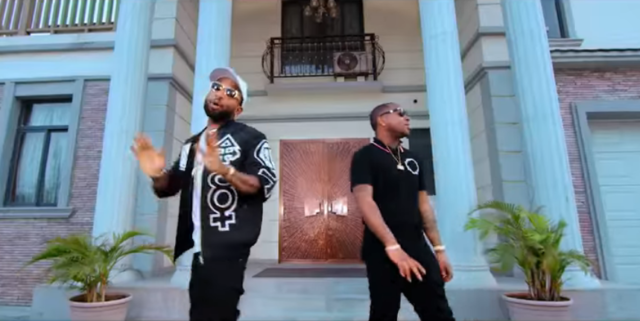 Photo of KaySwitch ft. Davido (Video) – GIDDEM | Mp4 Download