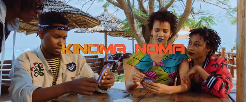 Photo of New VIDEO: Dj Davizo ft G-Nako – Kinoma Noma