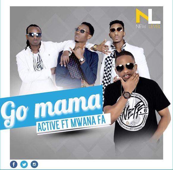Photo of Audio | Active ft Mwana FA – Go mama | Mp3 Download