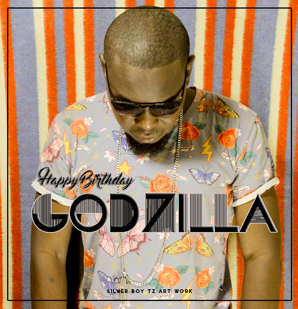 Photo of Audio | Godzilla – Happy Birthday | Mp3 Download