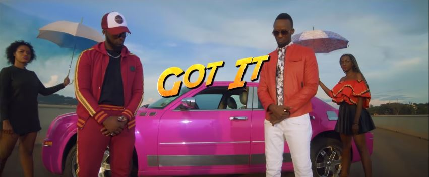 Photo of New VIDEO: Safi Ft. Meddy – Got It