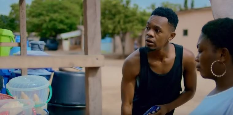 Photo of New VIDEO: Patoranking – Hale Hale