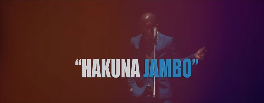Photo of New VIDEO | Bomby Johnson – Hakuna Jambo