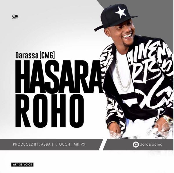 Photo of Audio | Darassa – Hasara Roho | Mp3 Download
