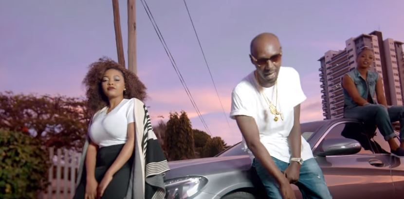 Photo of Lord Eyes Ft Jux (Video) – Hela Yangu | Mp4 Download