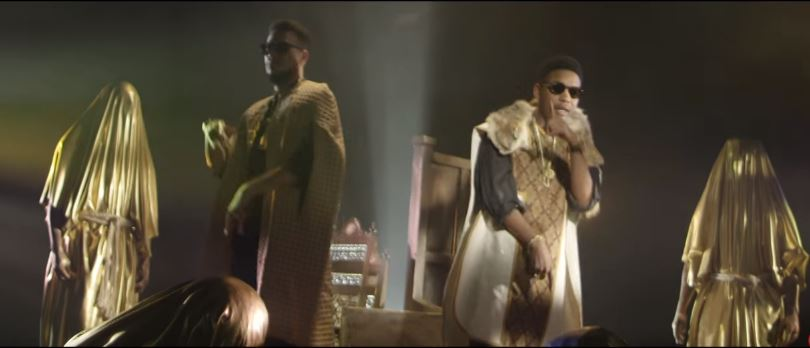 Photo of Du Boiz ft AKA (Video) – Hallelujah | Mp4 Download