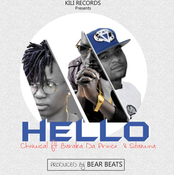 Photo of New AUDIO: Chemical ft Stamina, Baraka da Prince – Hello | Download