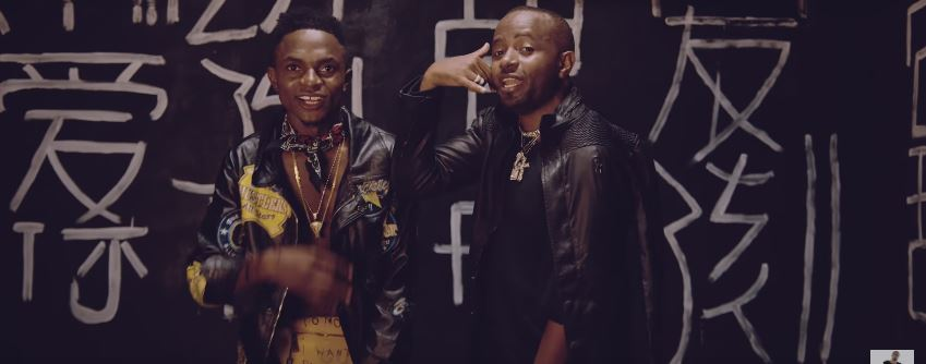 Photo of New VIDEO: Nikki Wa Pili Ft. Joh Makini & S2Kizzy – Hesabu