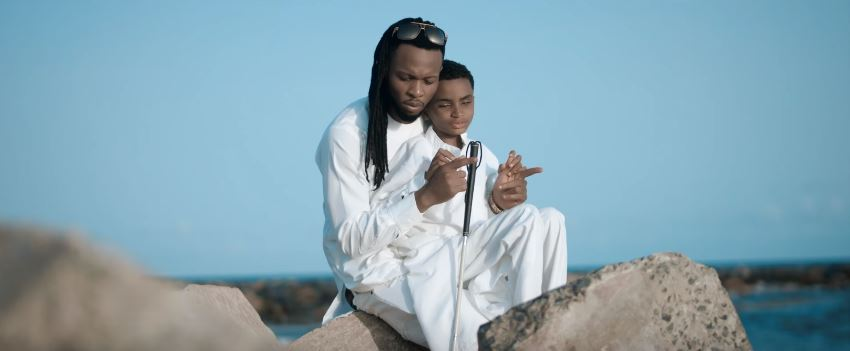 Photo of New VIDEO: Flavour ft Semah G. Weifur – Most High