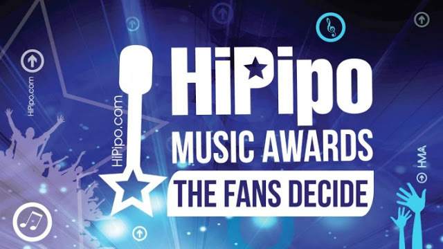 Photo of The HiPipo Music Awards 2017 : Complete List of Winners