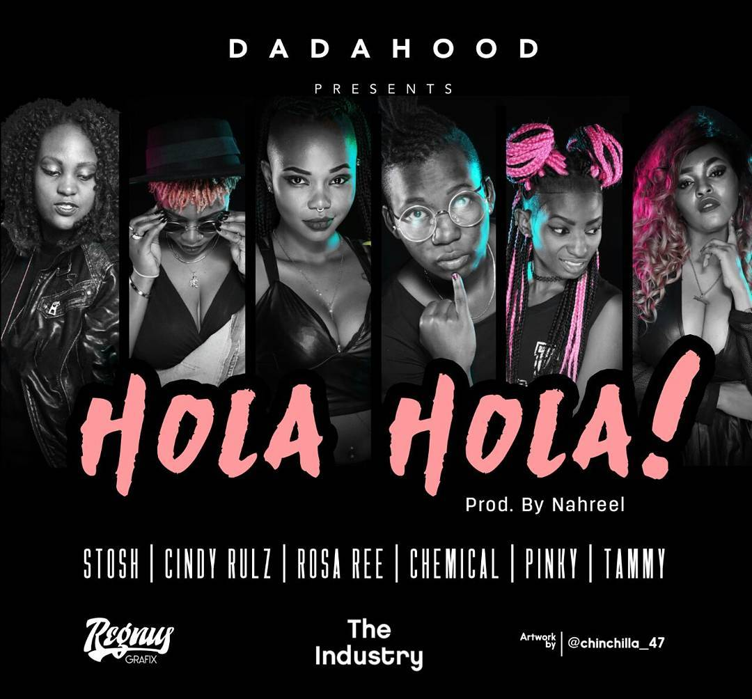 Photo of Audio | Dada Hood – Hola Hola | Mp3 Download