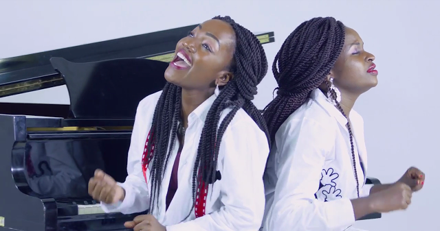 Photo of Angel Benard & Mercy Masika (Video) – Huyu Yesu | Mp4 Download