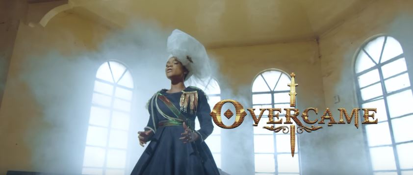 Photo of New VIDEO & Lyrics: Ada – I Overcame