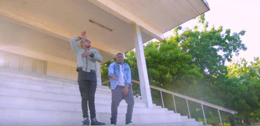 Photo of Dudubaya Ft. T.I.D (Video) – Inuka | Mp4 Download