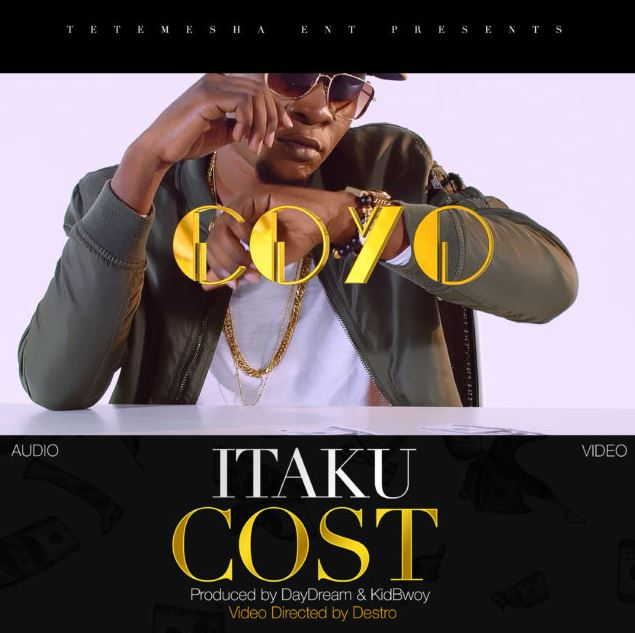 Photo of Audio | Coyo – Itakucost | Mp3 Download