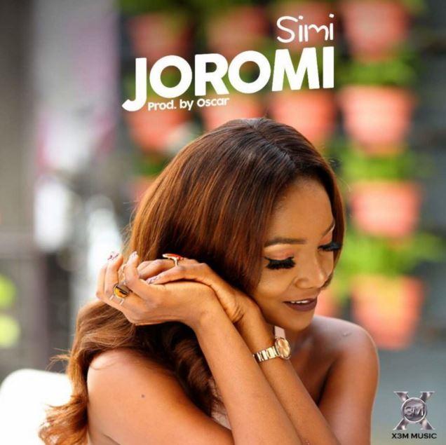 Photo of New AUDIO: Simi – Joromi (Prod. Oscar)