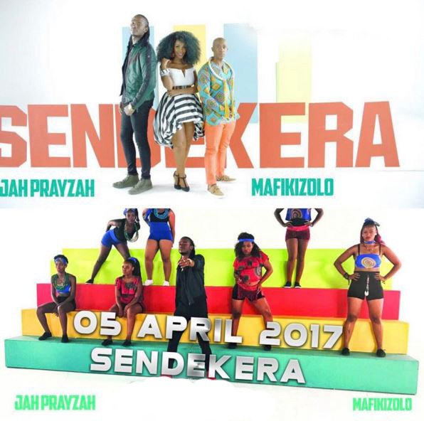 Photo of Audio | Jah Prayzah Ft Mafikizolo – Sendekera | Mp3 Download