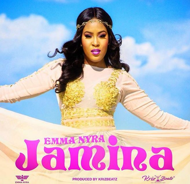 Photo of New AUDIO: Emma Nyra ft. Harmonize – Jamina Remix | Download
