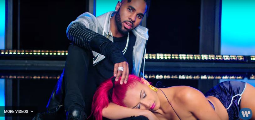 Photo of New VIDEO:  Jason Derulo ft French Montana – Tip Toe