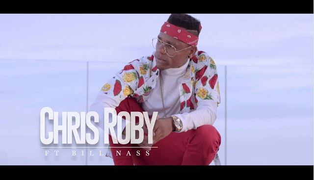 Photo of Chris Roby Ft. Bill nass (Video) – Jiachie | Mp4 Download