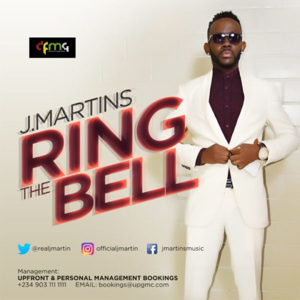 Photo of Audio | J Martins – Ring The Bell | Mp3 Download