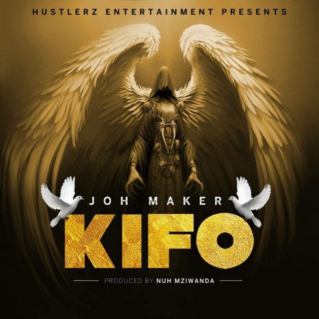 Photo of New AUDIO: Joh Maker – KIFO | Download