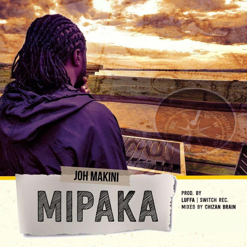 Photo of Audio | Joh Makini – Mipaka | Mp3 Download