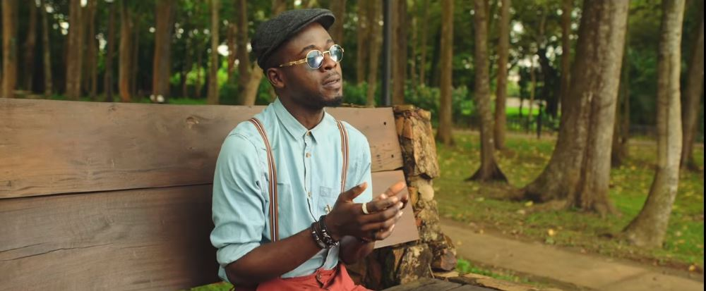 Photo of New VIDEO: Johnny Drille – Romeo & Juliet