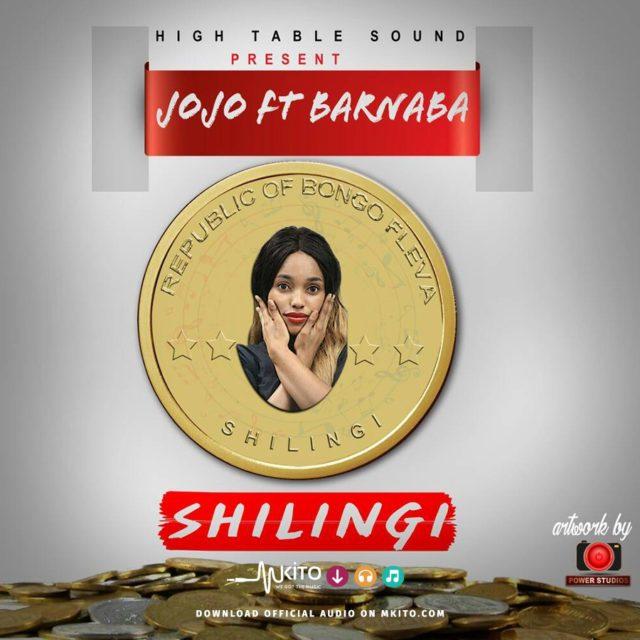 Photo of Audio | Jojo Ft Barnaba – Shilingi | Mp3 Download