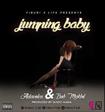 Photo of Audio | Ada Voice ft Bob Makini – Jumping Baby | Mp3 Download