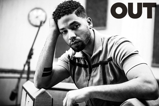 Photo of Audio | Jussie Smollet [Empire Cast] – Mama | Mp3 Download