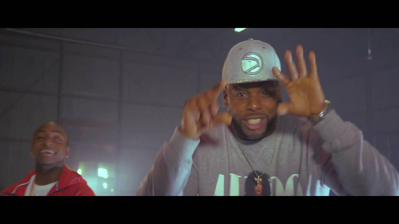 Photo of K Slim ft Davido (Official Video) – Ewoo Dab Mi | Mp4 Download
