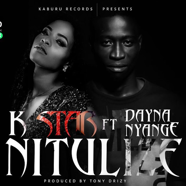 Photo of Audio | K star Ft Dayna Nyange – Nitulize | Mp3 Download