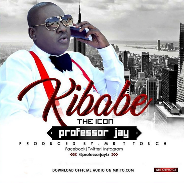 Photo of Audio | Professor Jay – Kibabe | Mp3 Download