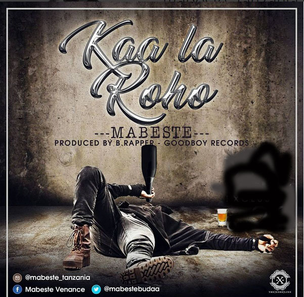 Photo of Audio | Mabeste – Kaa La Roho | Mp3 Download