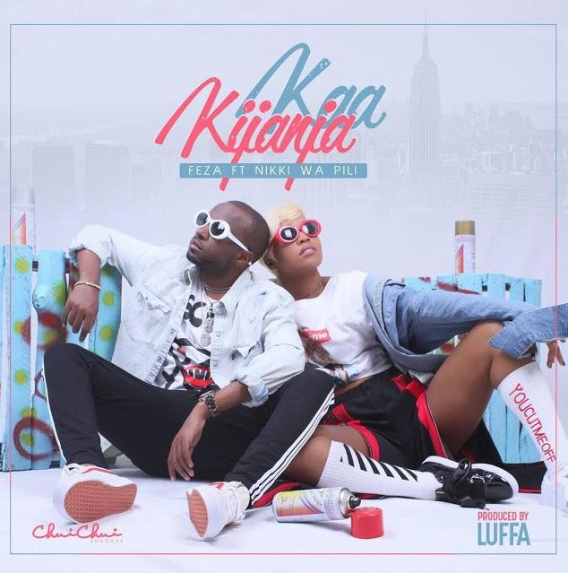 Photo of Audio | Feza Ft. Nikki Wa Pili – Kaa Kijanja | Mp3 Download
