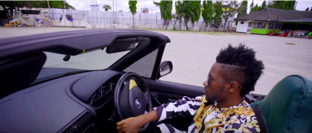 Photo of New VIDEO: Z Anto – Kacheze unapochezaga