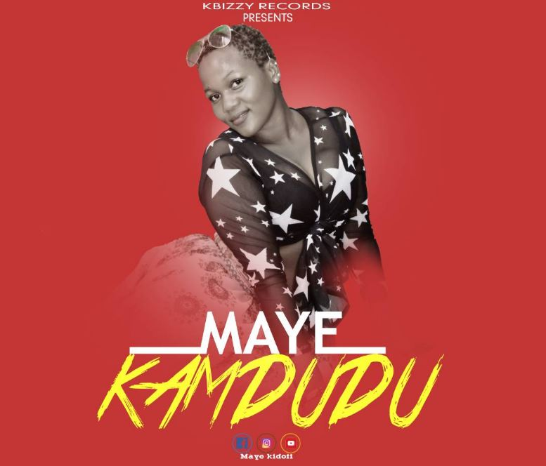 Photo of New AUDIO: Maye – Kamdudu | Download