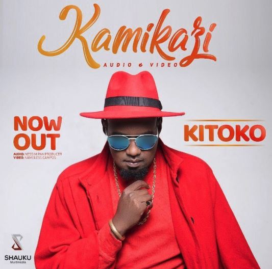 Photo of New AUDIO: Kitoko – Kamikazi