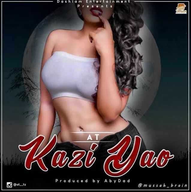 Photo of Audio | AT – Kazi Yao | Mp3 Download